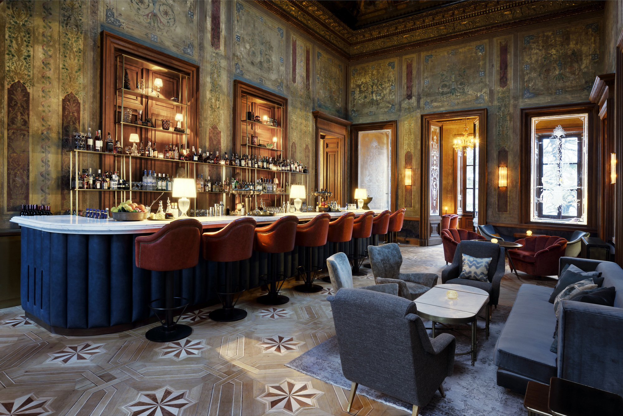 Soho Life What Does It Take To Become A Soho House Member