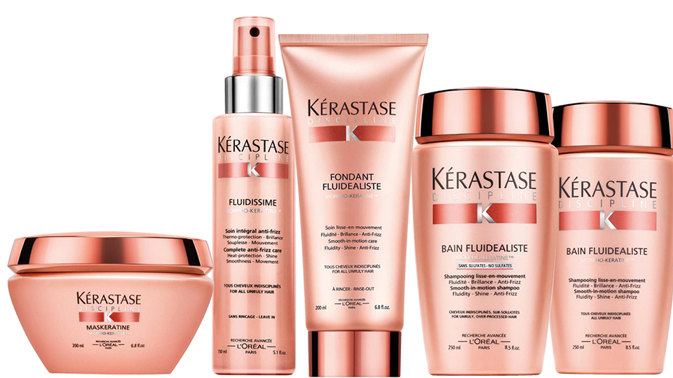 Top Keratin Treatment Products That