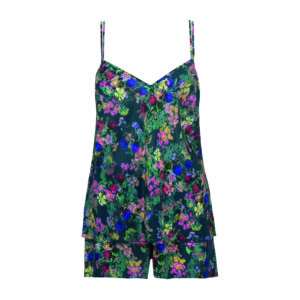 marie jo alice tank short set at Linea Intima