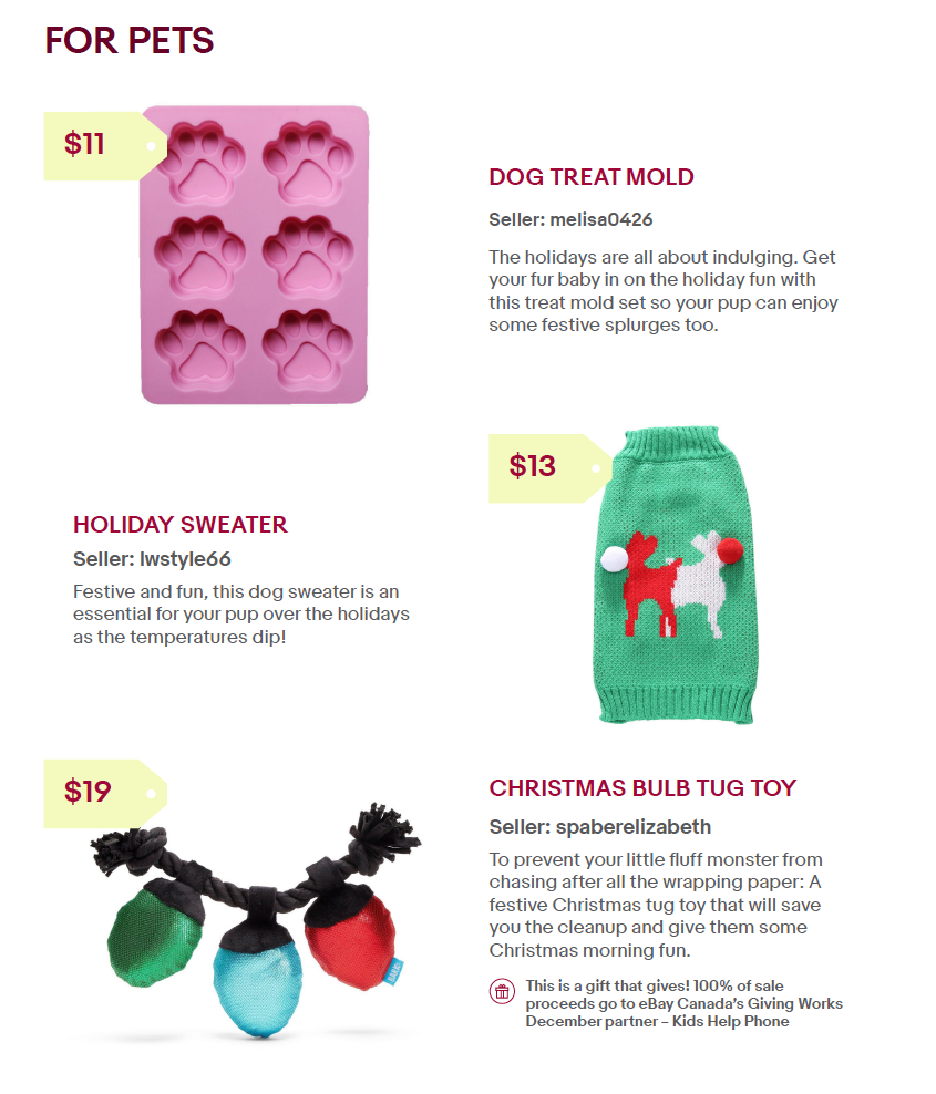 Holiday Shopping With Ebay Blockbuster Deals Useful Tips And Gift Guide Beyond Fashion Magazine